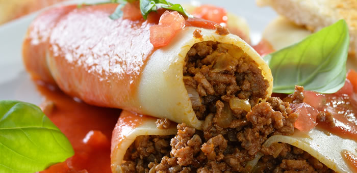 cannelloni top