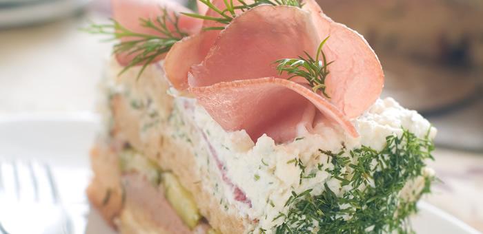 sandwich top