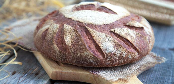 ψωμι με πατζαρι top