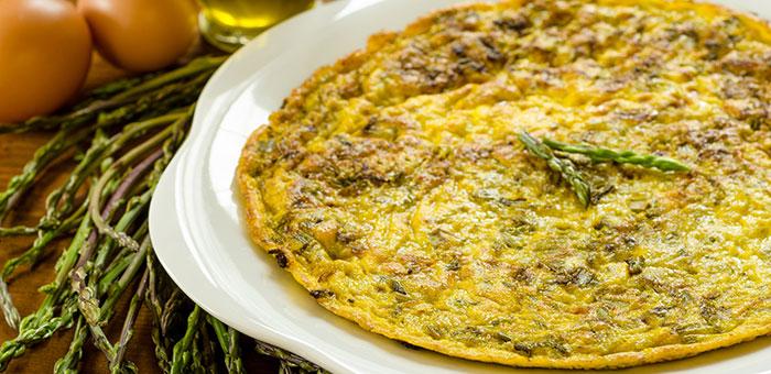 omeleta me sparaggia top 23 05 2016